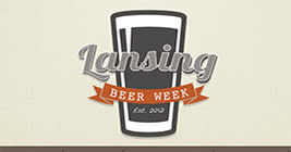 A week dedicated to beer leading up to a big time Beerfest on Saturday. That's just a good thing.