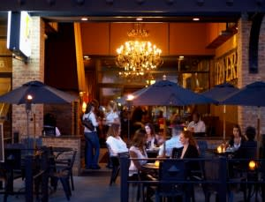 Eating outside is one of the best ways to enjoy summer weather. This list of great Lansing patio options will have you grinning ear to ear.