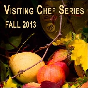 Visiting Chefs Series The State Room Lansing Restaurant