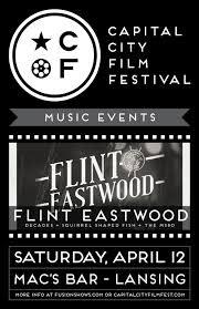 Flint Eastwood CCFF