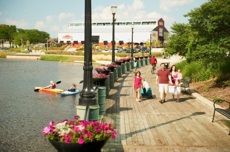 Family Friendly Activities in Lansing