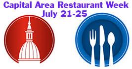 Capital Area Restaurant Week Lansing Michigan