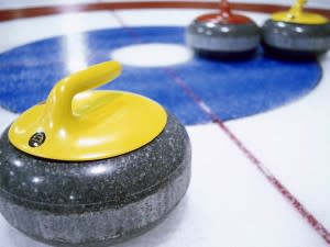 Lansing Curling
