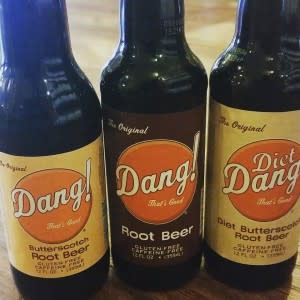 Dang! Root Beer