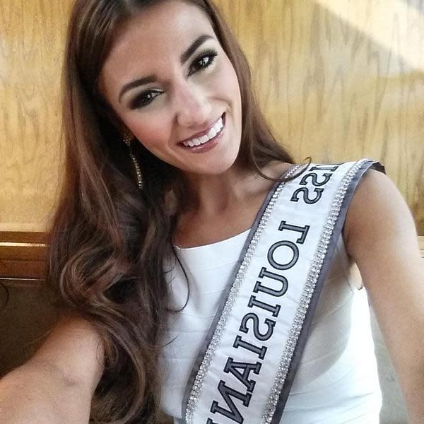 Photo via Miss LA USA Instagram