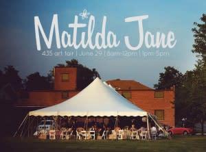 Matilda Jane art-fair2