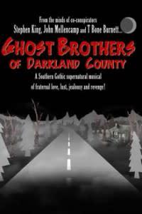 GhostBrothers album jacket_1