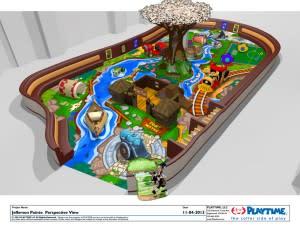 jefferson pointe playground overview