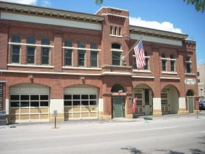 The Firefighter Museum is perfect locale for kids to visit.
