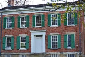 Chief Richardville House