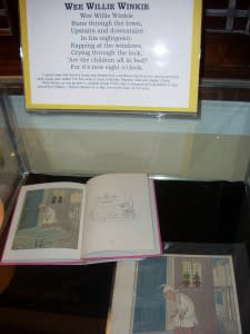 Karpeles Manuscript Library provides an opportunity to view historic documents up close!