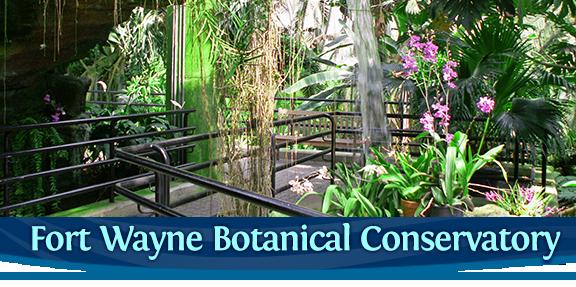 Botanical-conservatory