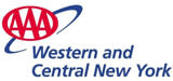 AAA Western and Central New York logo