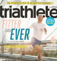 Triathlete Magazine June 2016