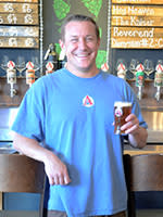 Chris Blackwood of Avery Brewing Company