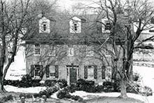 Mount Rock Tavern