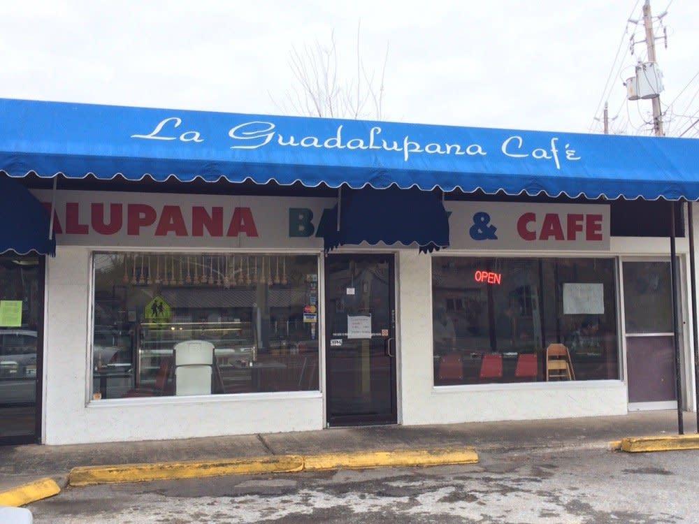 La Guadalupana Cafe and Bakery