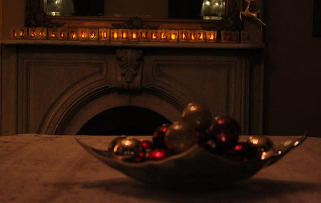 Livingston Inn Winter solstice