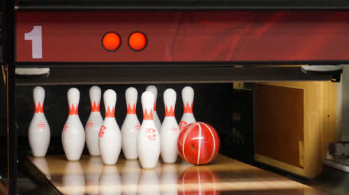 Will You Hit a Strike At Round 1?