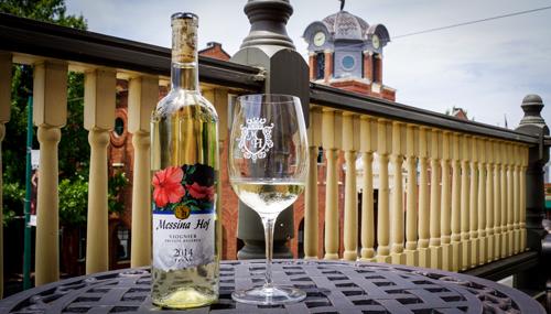 Messina Hof Winery in Grapevine