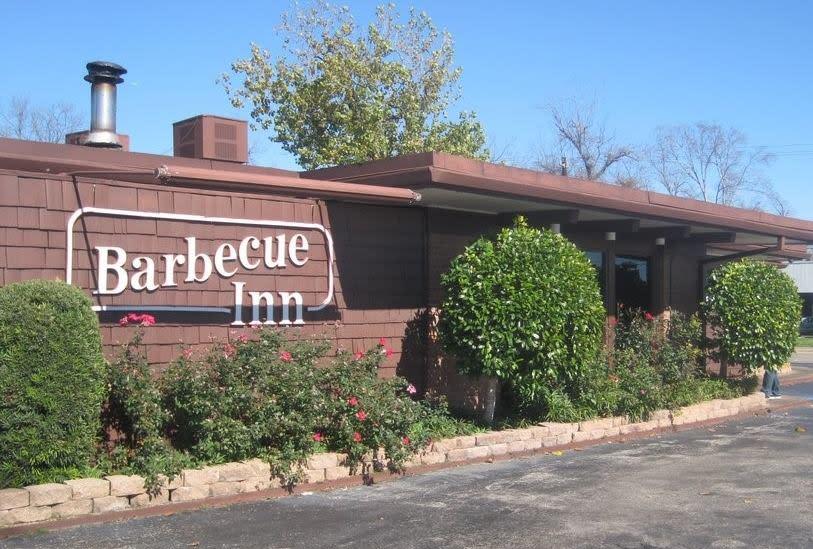 barbecue inn