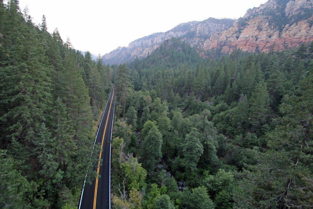 sedona state route 89