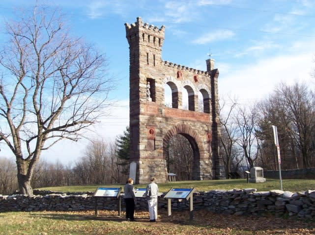 War Correspondents Memorial Arch.jpg