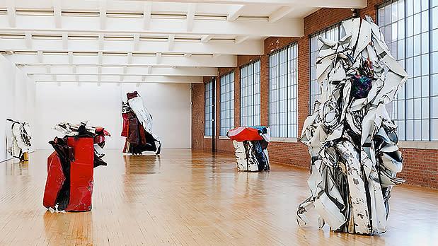 DiaBeacon - CHA Installation 2010 - Photo Courtesy of DiaBeacon