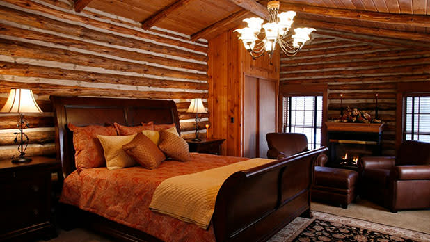 Chalet of Canandaigua Bed & Breakfast - Photo Courtesy of Chalet of Canandaigua Bed & Breakfast