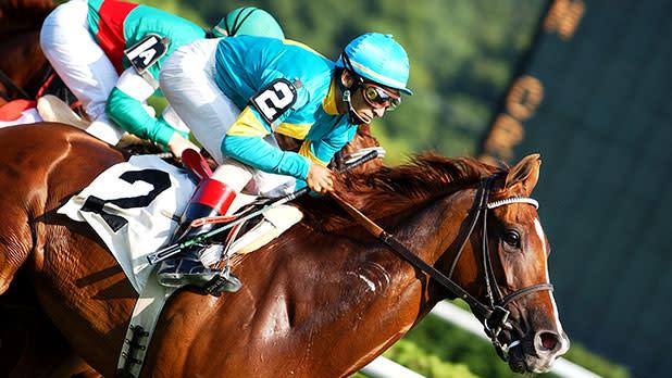 Saratoga Race Course Photo Courtesy of www.saratoga