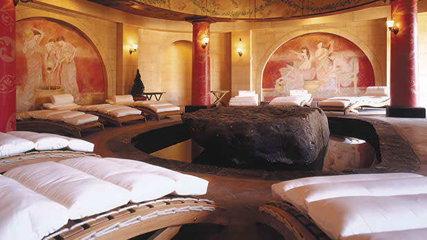 Mirbeau Inn n Spa - Rest and Relaxation Center – Photo Courtesy of Mirbeau Inn n Spa - Rest and Relaxation Center