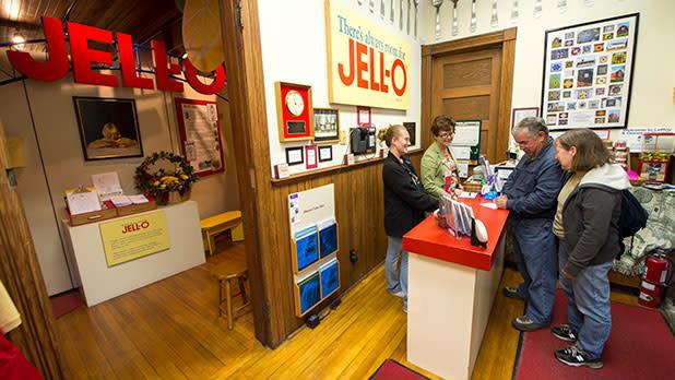 Jello Museum