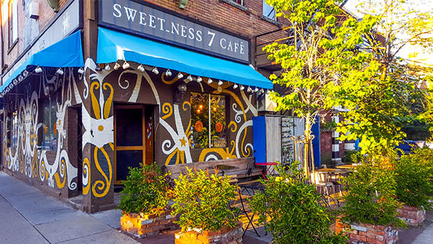 Sweet-Ness 7 - Photo by Prish Moran