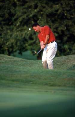 Lehigh Valley Golf