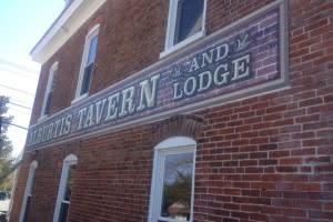 Alburtis Tavern and Lodge
