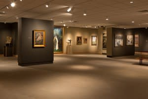 Allentown Art Museum of the Lehigh Valley