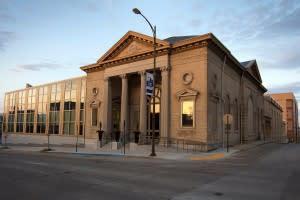 Allentown Art Museum of the Lehigh Valley