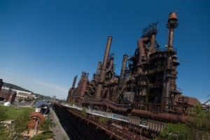 Bethlehem-Steel-Campus
