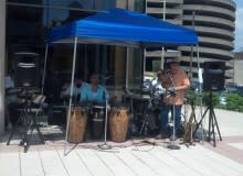 Summer in the City in Allentown