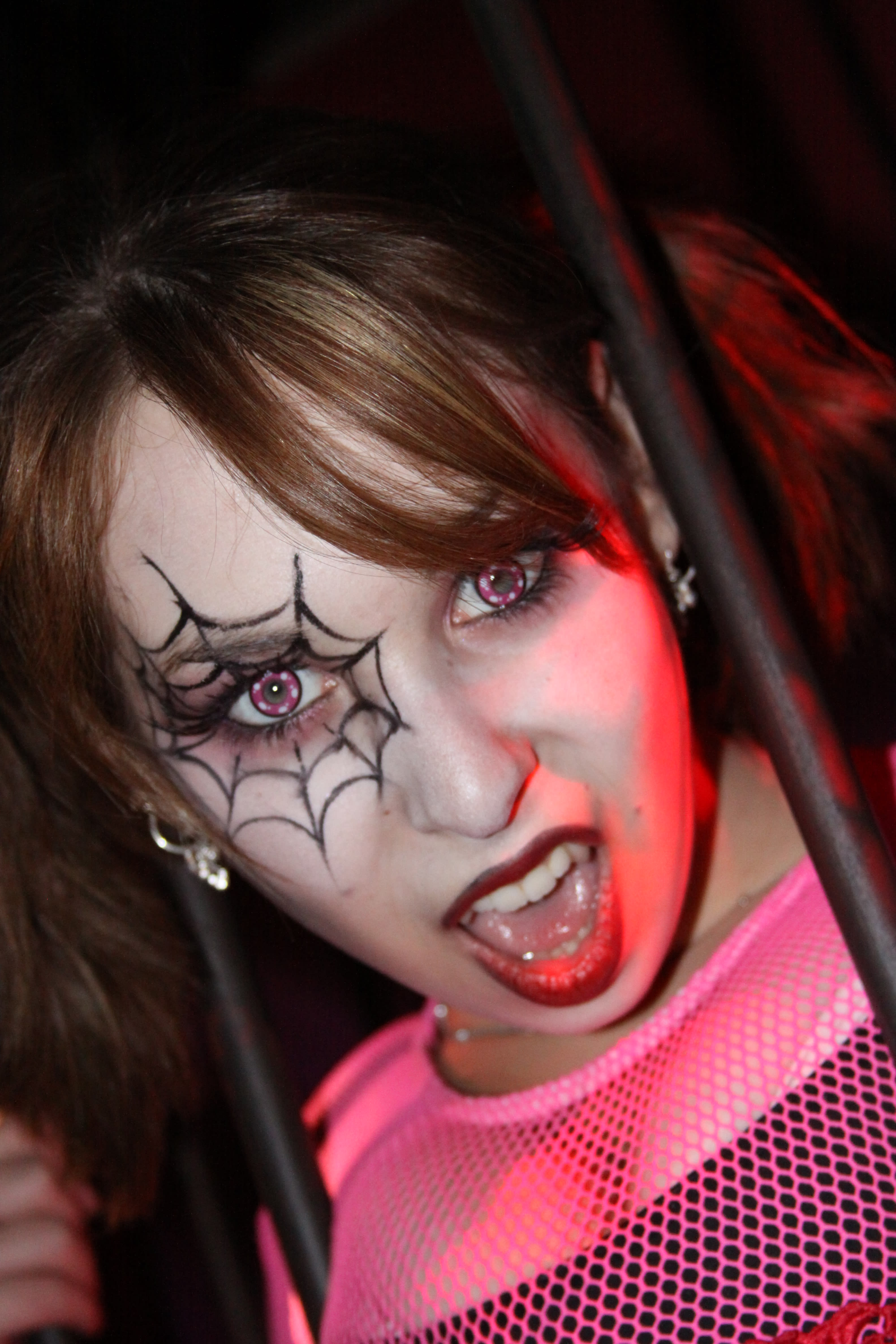 The Halloween Haunt at Dorney Park (3)