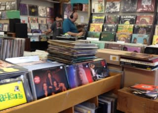 Double Decker Records