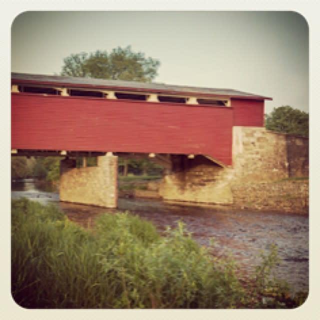 wehr's bridge