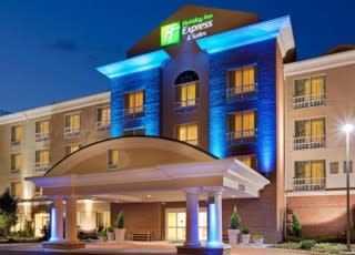 Holiday Inn Express Bethlehem
