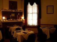 Jessica's Tea Room