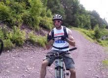 Hittin' the trails