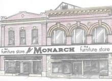 Monarch Furniture