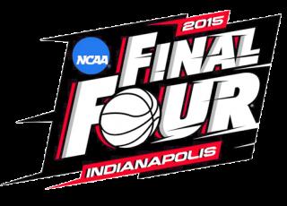 2015 NCAA Tournament Logo