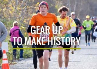 D&L Half Marathon