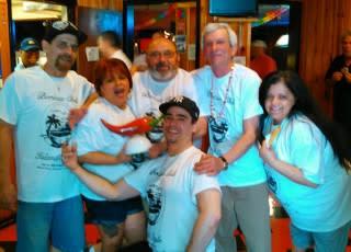 2015 Chili Cook Off Winners