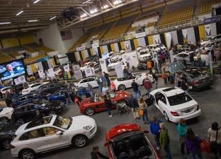 Lehigh-Valley-Auto-Show